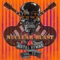 Album Metal Hymns, Vol. 22