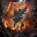 Album The Rise of Chaos
