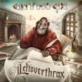 Album Leftoverthrax