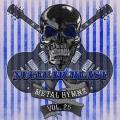 Album Metal Hymns, Vol. 25