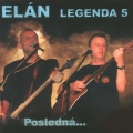 Album Legenda 5 - posledna