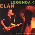 Album Legenda 4 - tak ako ich nepoznate