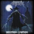 Album Breathing Lightning