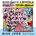 Album Dirty Sexy Money (feat. Charli XCX & French Montana) [BLVK JVCK