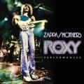 Album The Roxy Performances