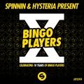 Album Celebrating 10 Years of Bingo Players