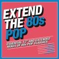 Album Extend the 80s - Pop