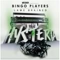 Album Lame Brained