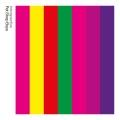 Album Introspective: Further Listening 1988 - 1989 (2018 Remastered Ve