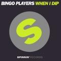 Album When I Dip