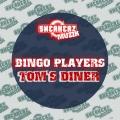 Album Tom's Diner