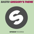 Album Gregory's Theme (Extended Mix)