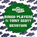 Album Devotion (feat. Tony Scott)
