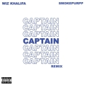 Album Captain (feat. Smokepurpp) [Remix]