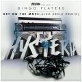 Album Get On The Move (Alex Kenji Remix)