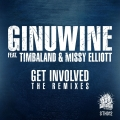 Album Get Involved (feat. Timbaland & Missy Elliott) [The Remixes]