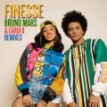 Album Finesse (Remixes) [feat. Cardi B]