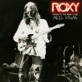 Album ROXY: Tonight's the Night Live