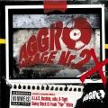 Album Aggro Ansage Nr. 2 X