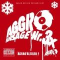 Album Aggro Ansage Nr. 3 X
