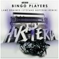 Album Lame Brained (Stefano Noferini Remix)