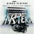 Album Rattle (Candyland Remix)
