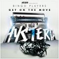 Album Get On The Move