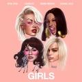 Album Girls (feat. Cardi B, Bebe Rexha & Charli XCX)