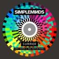 Album Summer (Gary Numan & Ade Fenton Remix)