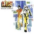 Album Moon Safari