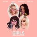 Album Girls (feat. Cardi B, Bebe Rexha & Charli XCX) [Martin Jensen Re
