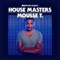 Album Defected Presents House Masters - Mousse T.