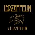 Album Led Zeppelin x Led Zeppelin