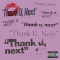 Album Thank U, Next