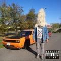 Album Mládí v trapu