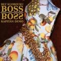 Album Bez klobouku Boss