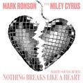 Album Nothing Breaks Like A Heart - Single