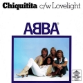 Album Chiquitita c/w Lovelight
