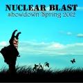 Album Nuclear Blast Showdown Spring 2012