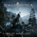 Album The Last Amazing Grays