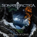 Album The Days Of Grays [Exclusive Bonus Version]