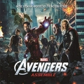 Album Avengers (Soundtrack)