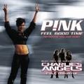 Album Charlie's Angels: Full Throttle (Soundtrack)