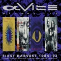 Album First Harvest
