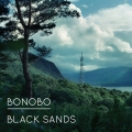 Album Black Sands