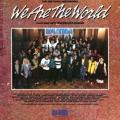 Album We Are The World