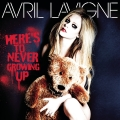 Album Here's To Never Growing Up