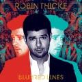 Album Blurred Lines