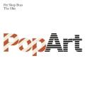 Album Popart The Hits