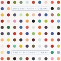 Album Love, Lust, Faith And Dreams